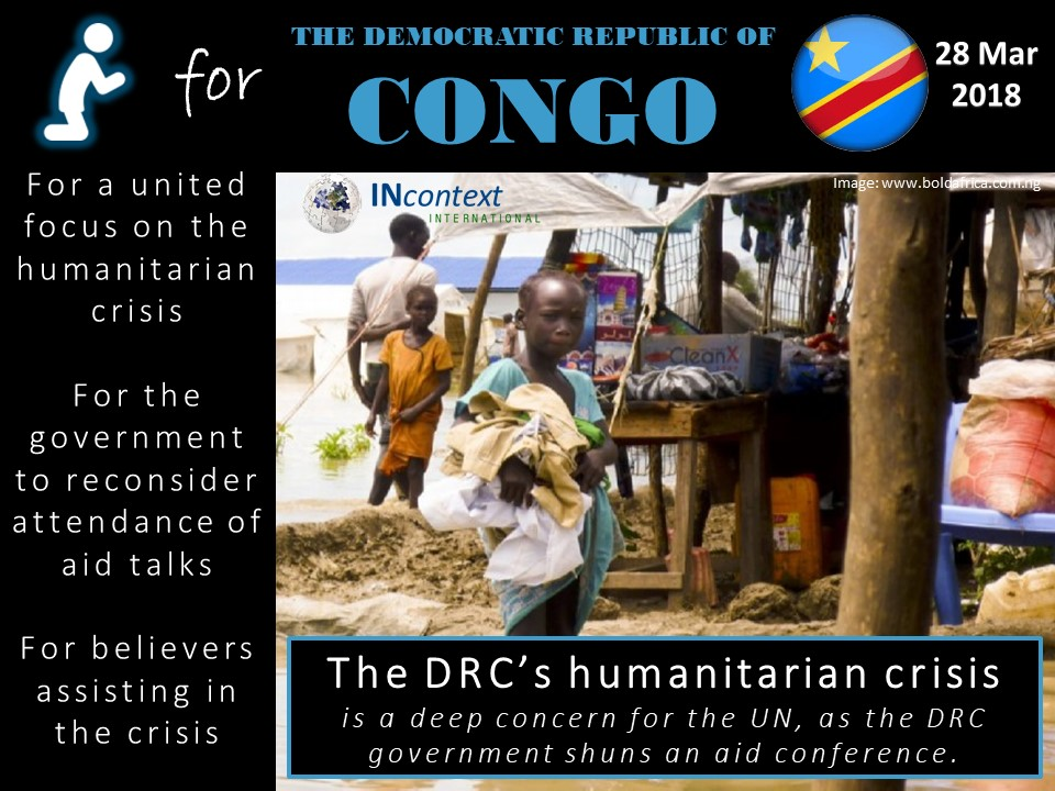 28 Mar 2018- DR Congo-Original
