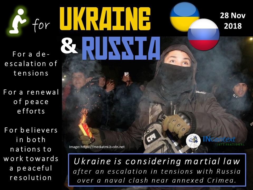 28Nov18-Ukraine&Russia-EnglishBurst