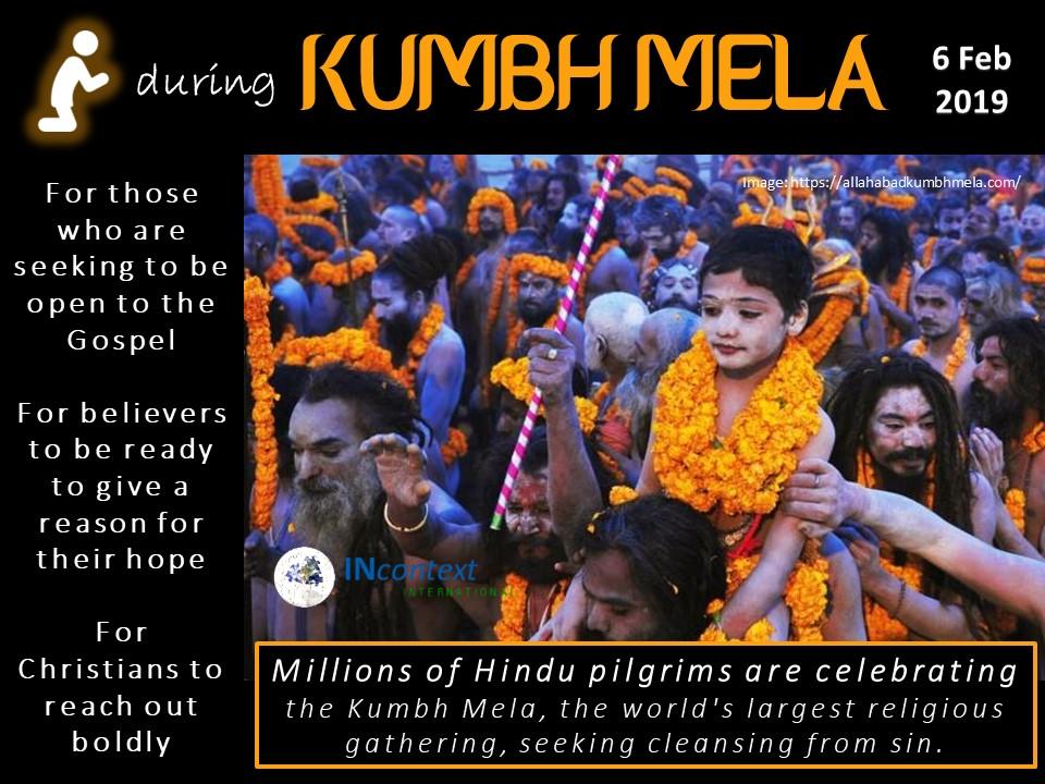 6Feb19-KumbhMela-EnglishBurst