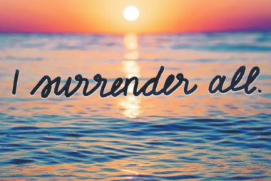 Devos-Surrender