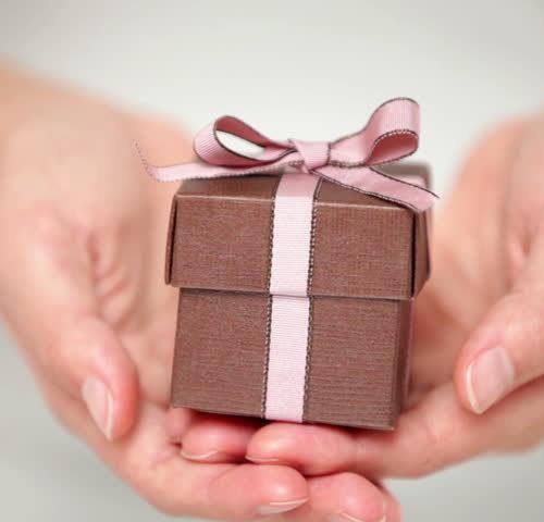 Devos-gift