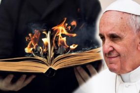 Pope-Bible