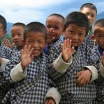 school_children_bhutan_3