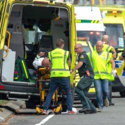 NZ massacre