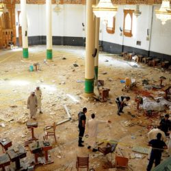 Ramadan violence