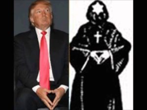 Trump-freemason