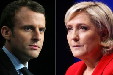 FrenchElections-Round1