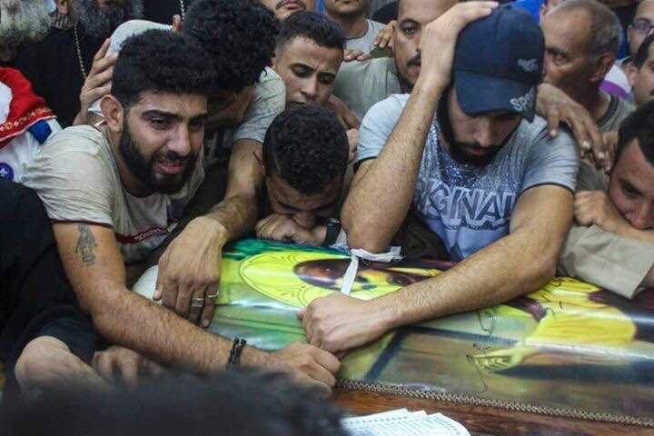 MournersEgypt