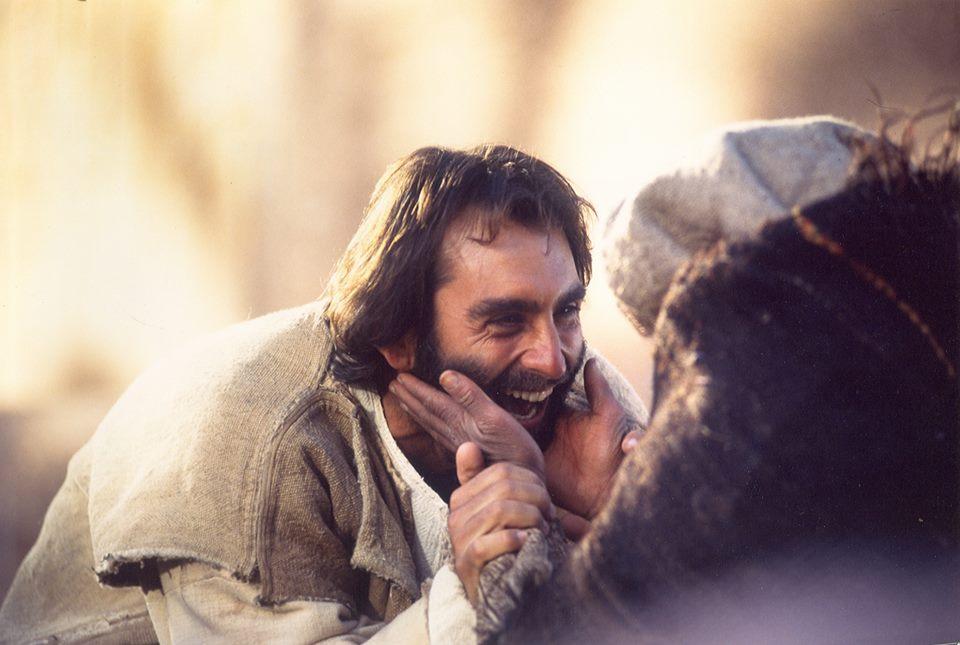 Week 6 Jesus Man Of Joy Incontext International