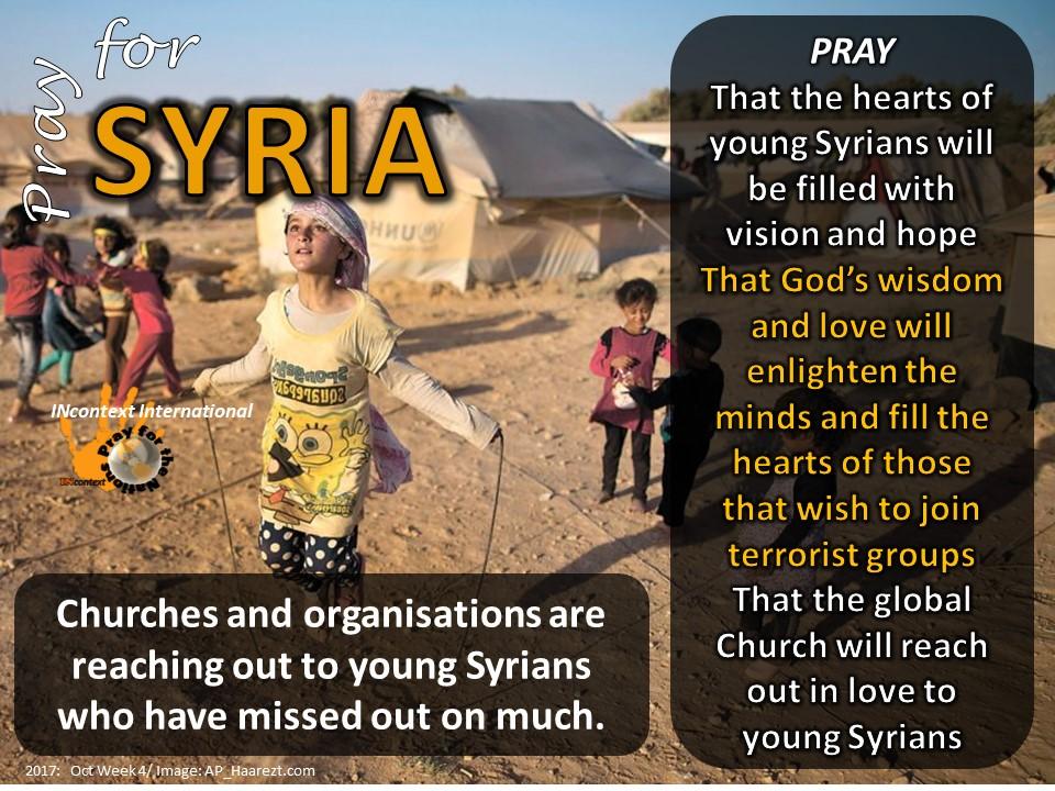 24Oct17-SyriaBurst