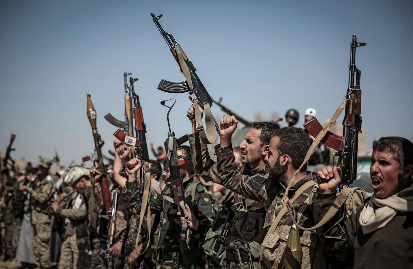 HouthiRebels