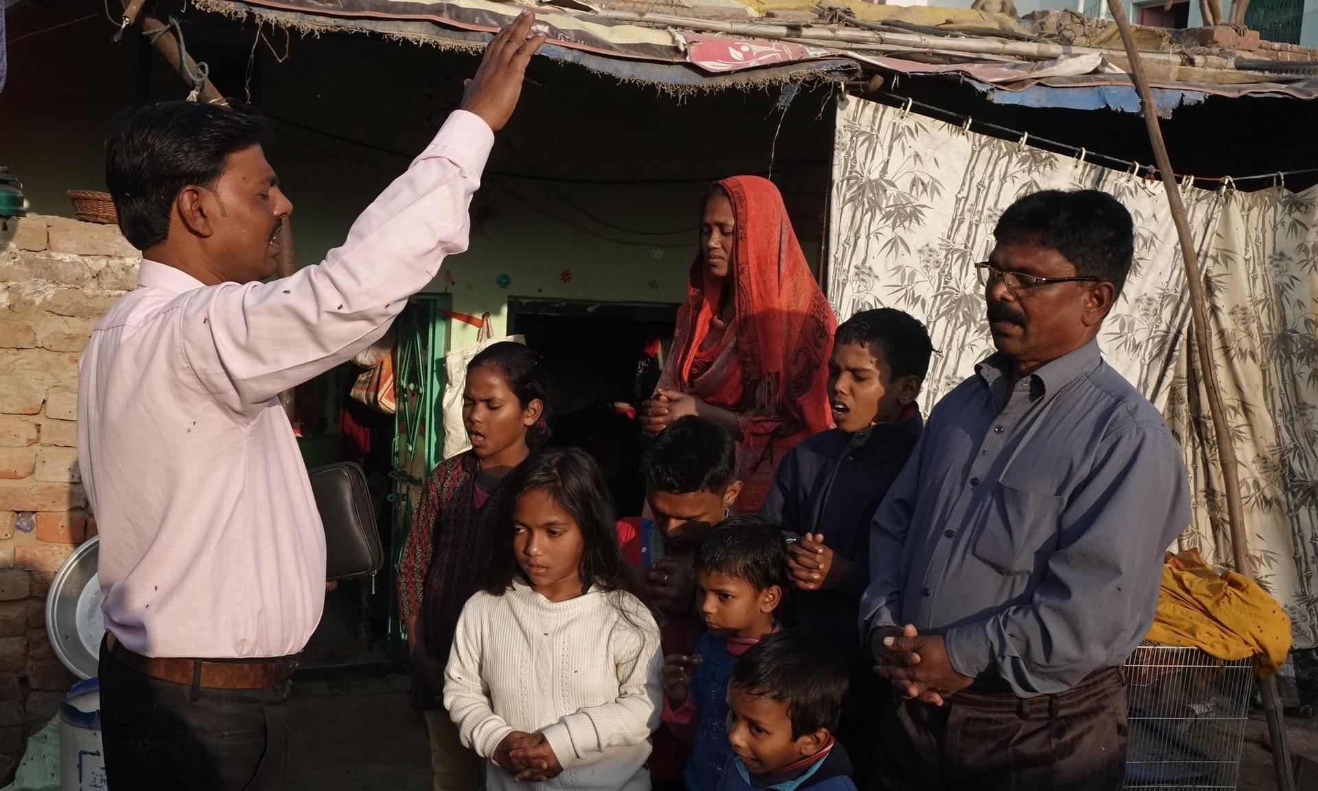 Indian Believers