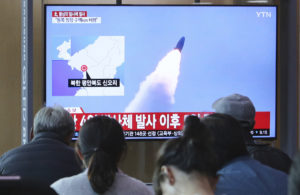 NK-Missile