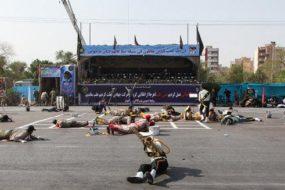 25 IRAN