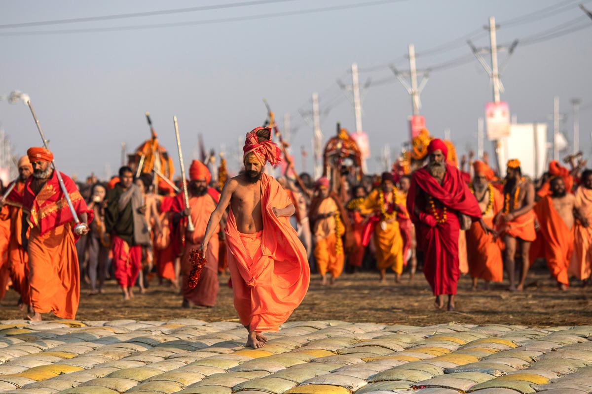 India Kumbh