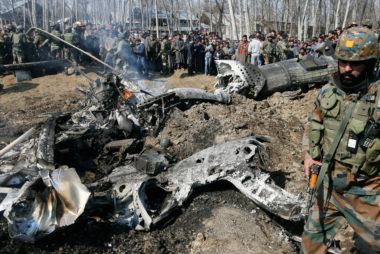 Kashmir jet