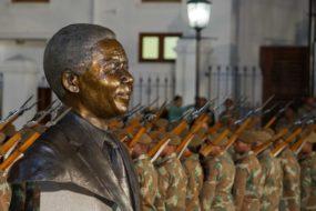 ANC war
