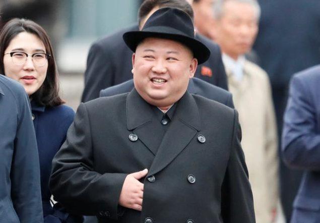 NK PUTIN
