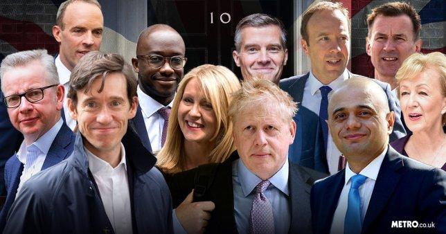 UK leadership