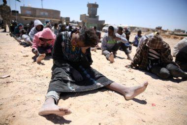 LibyaRefugees