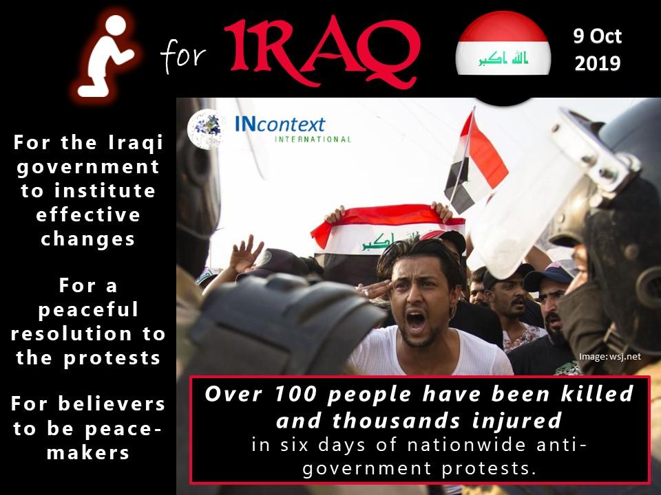 9Oct19-Iraq-EnglishBurst