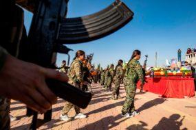 KURDS DEAL