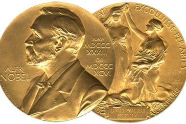Nobel Prize both