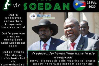 19Feb20-Suid-Soedan-Afrikaans