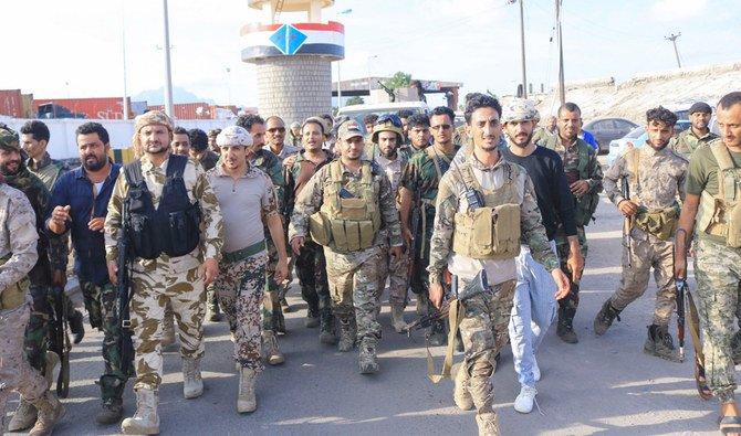 Yemen separatists