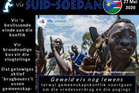 27Mei20 -Suid-Soedan_Afr