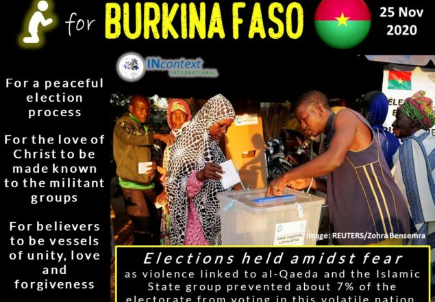 25Nov20-Burkina Faso-Original