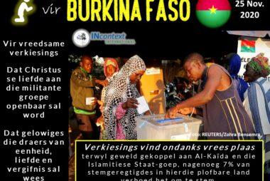 25Nov20-Burkina Faso_Afr