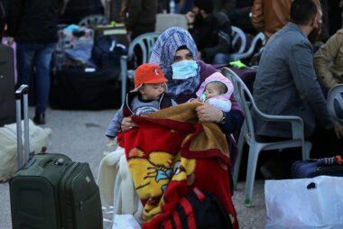 Egypt-Gaza