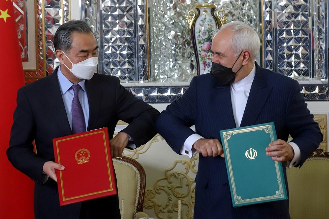 China-Iran