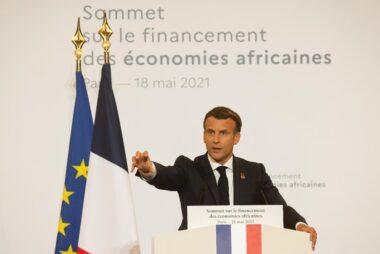 France-Africa