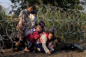 Syrian refugees – Hungary